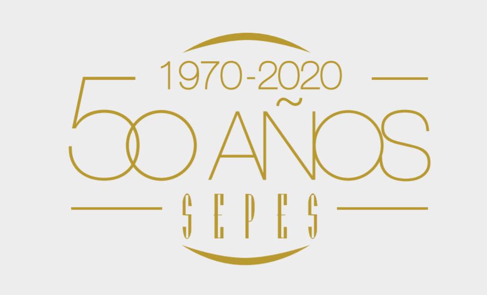 50 aniversario de SEPES